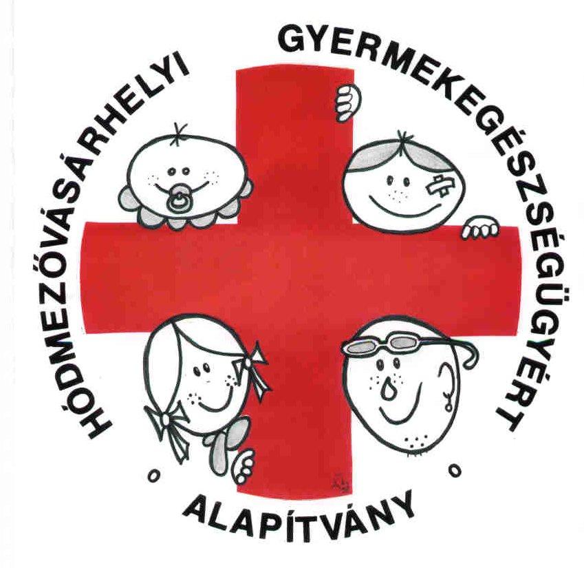 Alapítványi logó