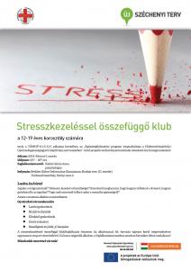Stresszkezelés klub 2014. február 5.