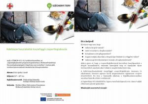 Kábítószer használat veszélyeiről szóló csoportfoglalkozás 2014. április 1.