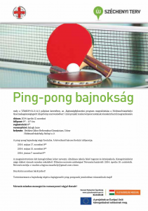 Ping-pong-bajnokság